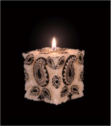 trance, Volcanica Candles, Bali, Eco Friendly
